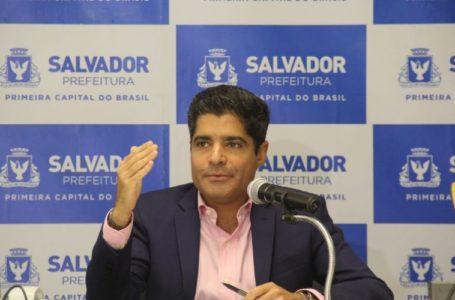 ACM Neto determina fechamento de shopping e centros de compras em Salvador a partir de sábado (21)