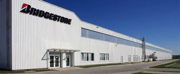 Bridgestone abre inscrições para programa de estágio