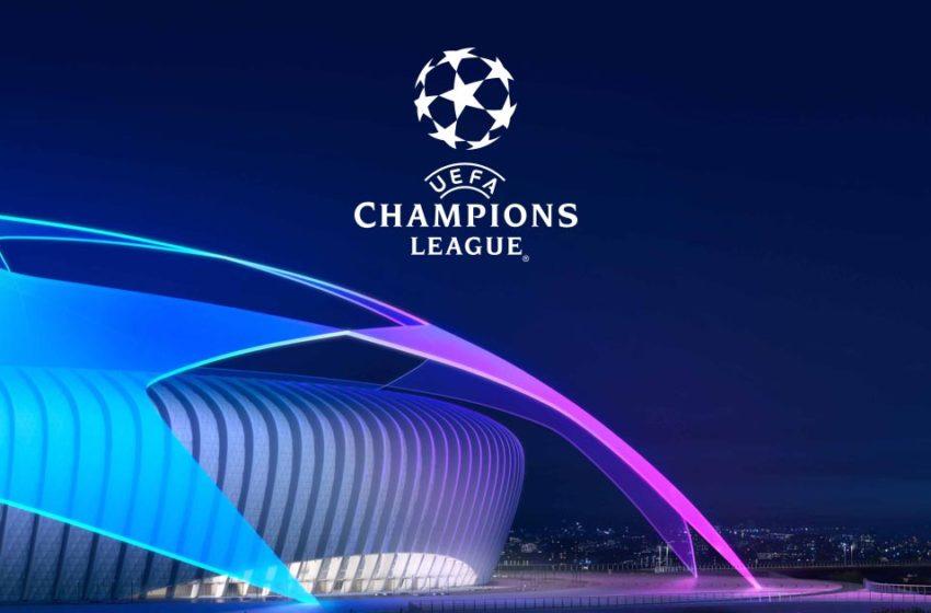 Uefa suspende jogos da Liga dos Campeões e Liga Europa
