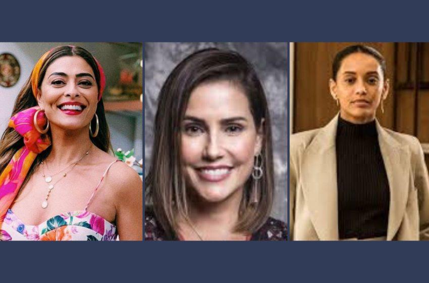 Famosos: Saiba como anda a quarentena das celebridades