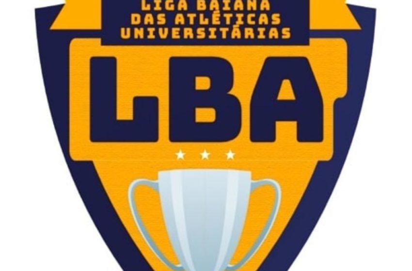 LBA realiza torneio de futsal masculino e feminino em abril