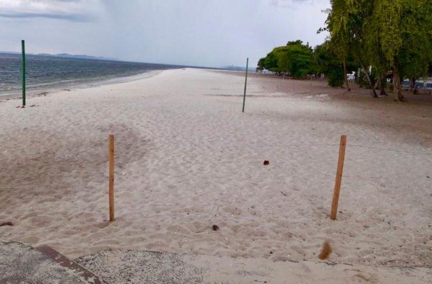 Coronavírus: Decreto interdita praias de Salvador como medida de prevenção