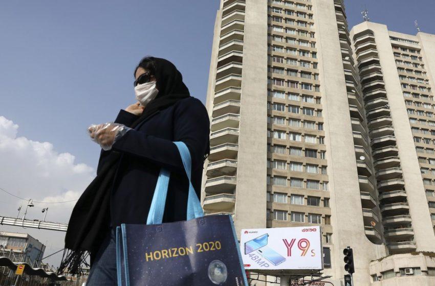 Irã pede ajuda do FMI por novo coronavírus