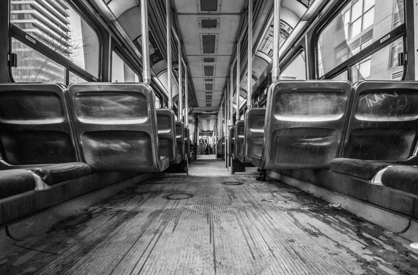 Frota de ônibus será reduzida em 30% na capital baiana