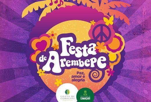 Festival de Arembepe é cancelado para evitar disseminação do coronavírus