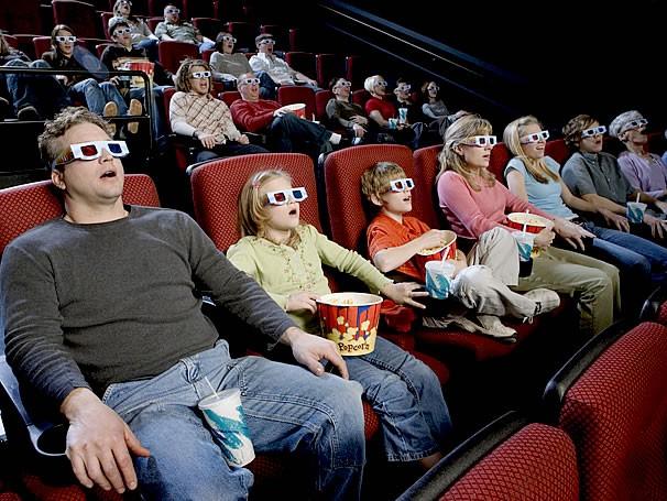 Confira a lista de filmes que estão em alta nos cinemas