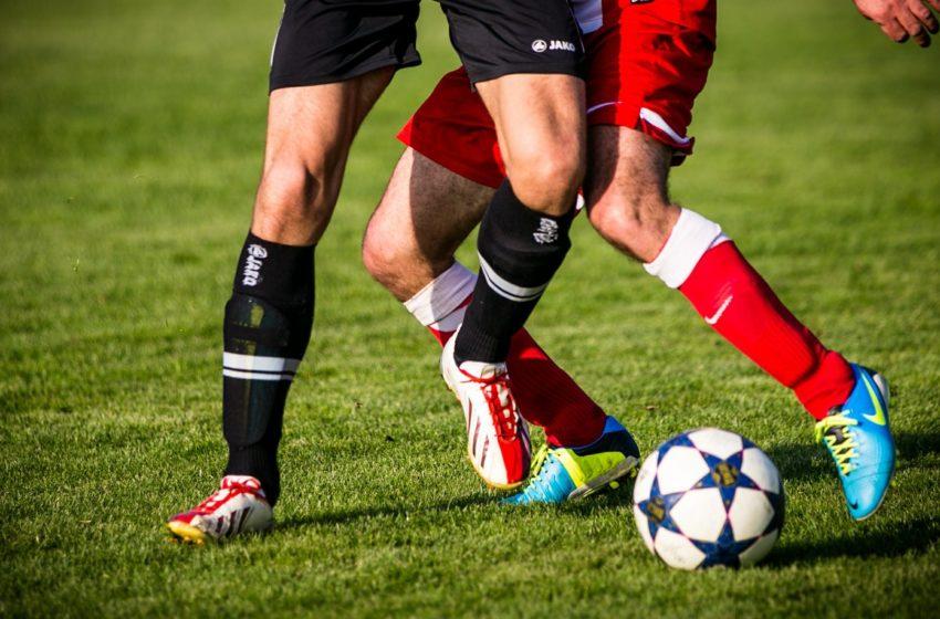 Partidas de futebol estão suspensas em toda a Bahia