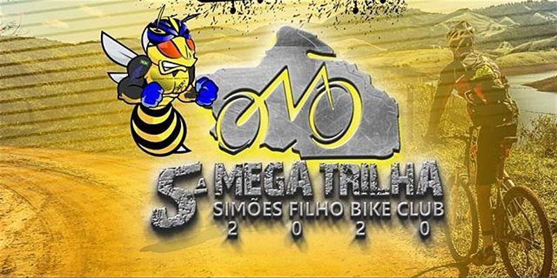 5ª Mega Trilha Simões Filho Bike Club acontece no dia 22