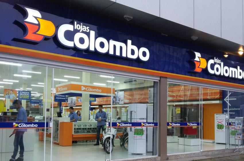 Lojas Colombo abre inscrições para programa de trainee