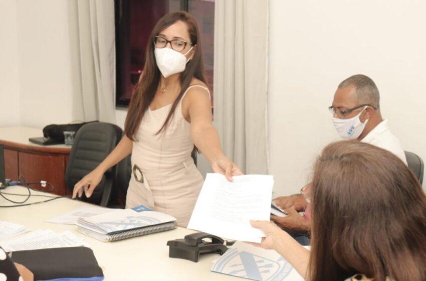 Prefeitura de São Sebastião do Passé divulga Plano de Vacinação contra a Covid-19