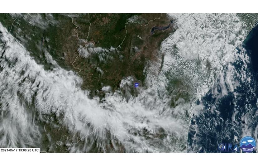 Suposta passagem de meteoro é vista em cidades baiana
