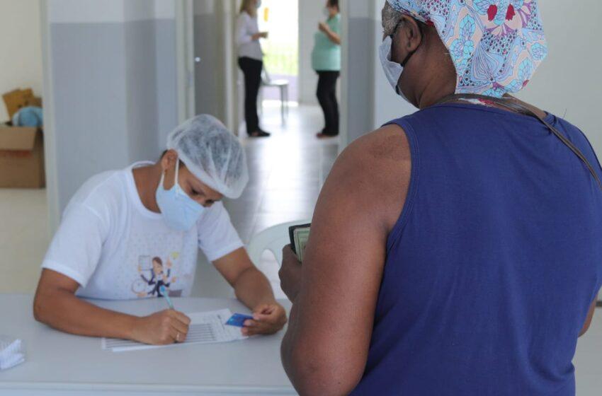 SSP: Prefeitura realiza mutirão de Saúde no Agostinho Amaral